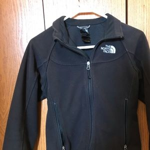The North Face XS Windwall Fleece Jacket
